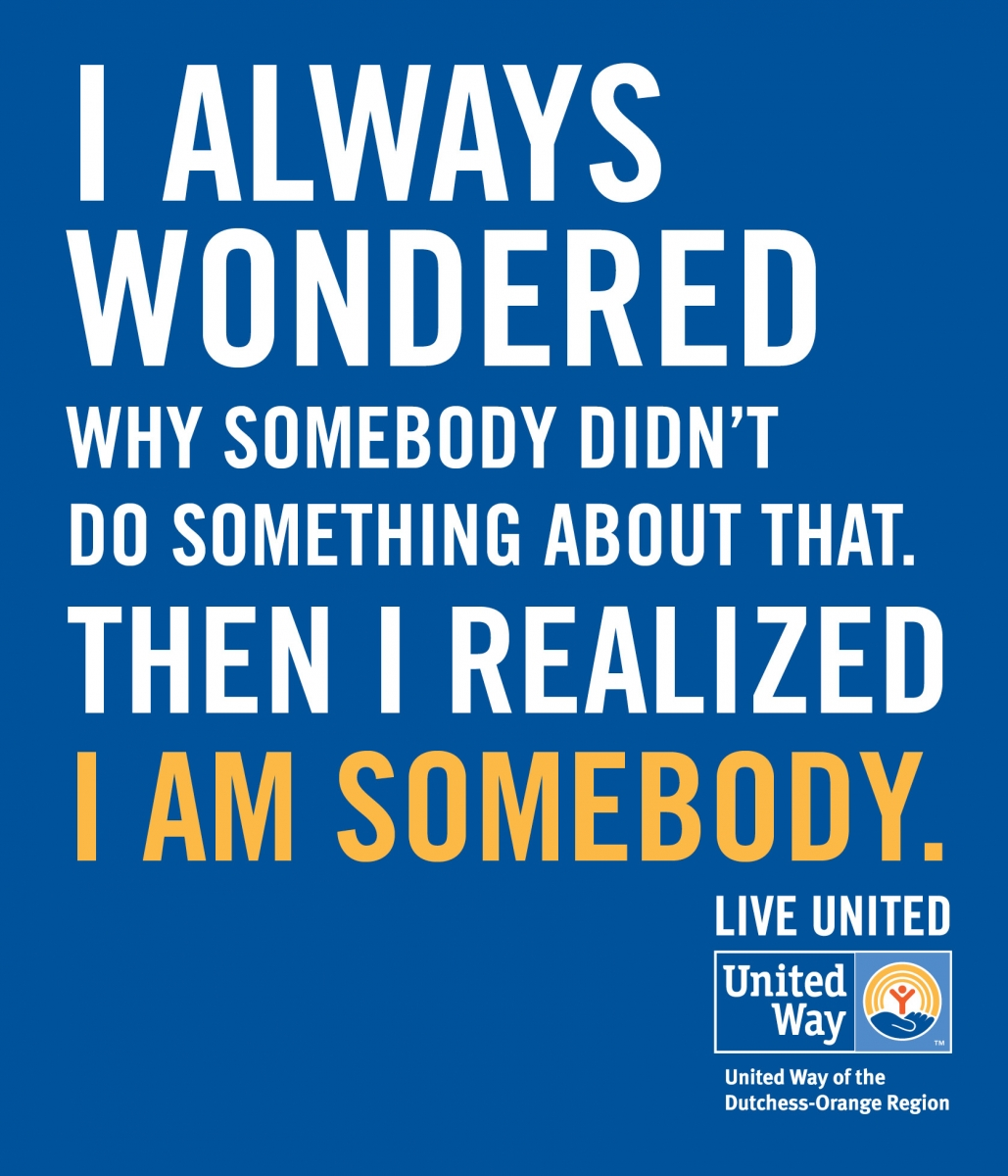 volunteer united way of dutchess orange region the opportunity to make new friends meet people common interests expand your access